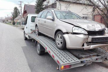 Autómentés 024 autómentővel!
