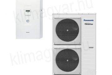 Minden, amit tudni kell a Panasonic monoblokk hőszivattyúkról