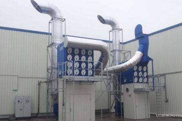 Légtechnika szerelés árak – Lits Energy Kft.